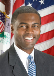 Rep La Shawn Ford