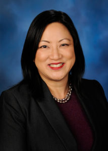 Rep. Theresa Mah