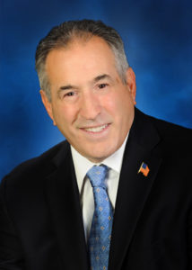 Rep. Marty Moylan