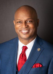 Rep Emanuel Chris Welch