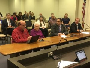 Grayslake Residents Join Rep. Yingling in State in Support of Property Tax Freeze Relief