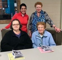 Tabares Brings Service Office to Stickney to Discuss Local and State Issues with Residents