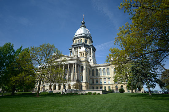 Citizens in Need Address Legislators, Call on Rauner to End Budget Impasse