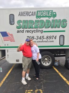 Moylan Hosts Community Shred Day to Protect Local Residents from Identity Theft