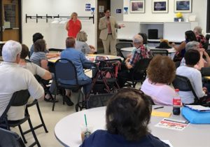 Yingling and AARP Host Emergency Senior Town Hall on State Budget