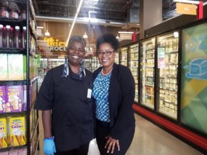 Harper Visits Englewood Whole Foods Market; Highlights Efforts to Increase Urban Agriculture