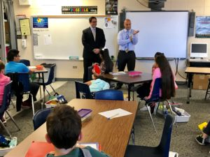 Yingling Continues Efforts Towards Property Tax Relief; Provides Millions More for Local Schools