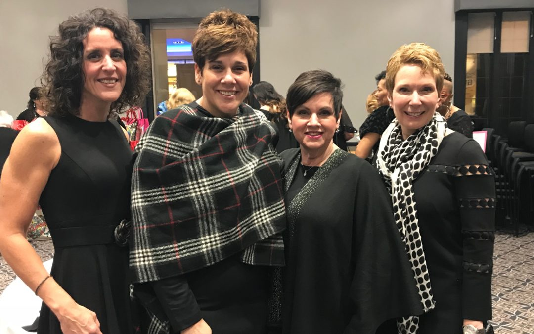 Manley Celebrates Launch of Women United