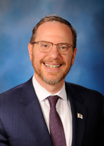 Rep. Yehiel Kalish