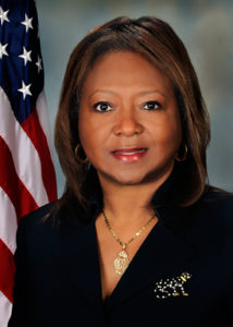 Rep Mary Flowers