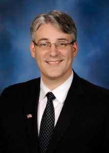 Rep. Mike Halpin