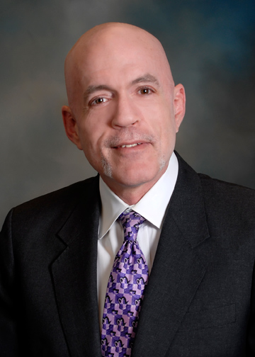 Gregory Harris