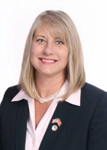 Rep Stephanie Kifowit