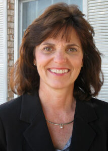 Rep Sue Scherer