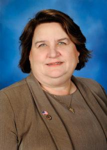 Rep Kathleen Willis