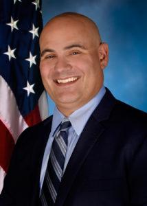 Rep. Jonathan Carroll