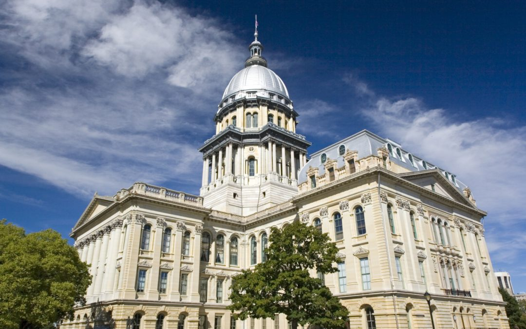 Madigan, House Democrats Lead Effort to Enact Major Anti-Harassment Reforms