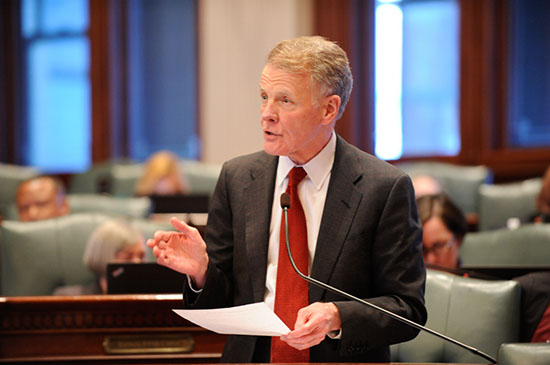 Statement from Speaker Madigan