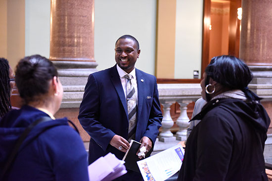 West Backs Budget that Prioritizes Critical Services, Highlights Work to Better Lives of Rockford Residents