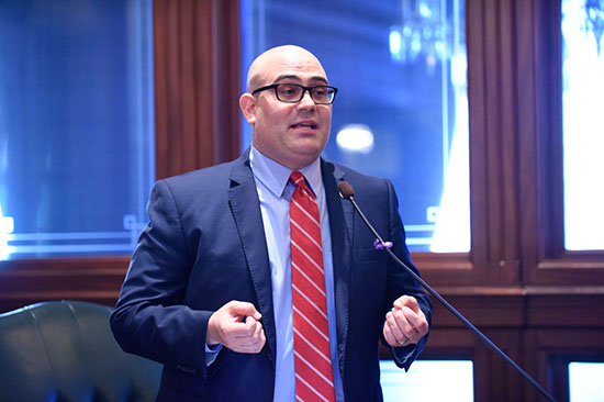 Carroll Bill Creates Task Force to Deliver Property Tax Relief