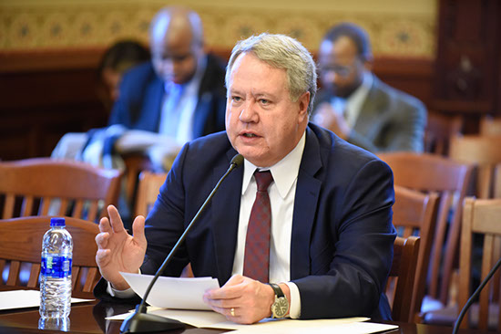 Governor Approves Hoffman-Backed Measures to Strengthen State Ethics Laws