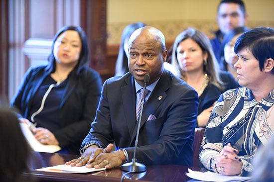 Welch Passes Legislation Aimed at Increasing Corporate Board Diversity