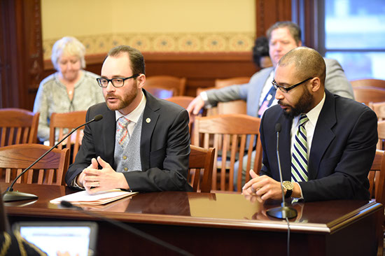 Didech Joins Effort to Protect Coverage for Illinoisans with Pre-Existing Conditions