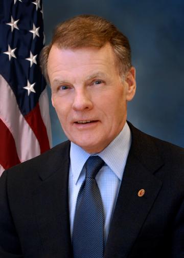 Speaker Michael J. Madigan