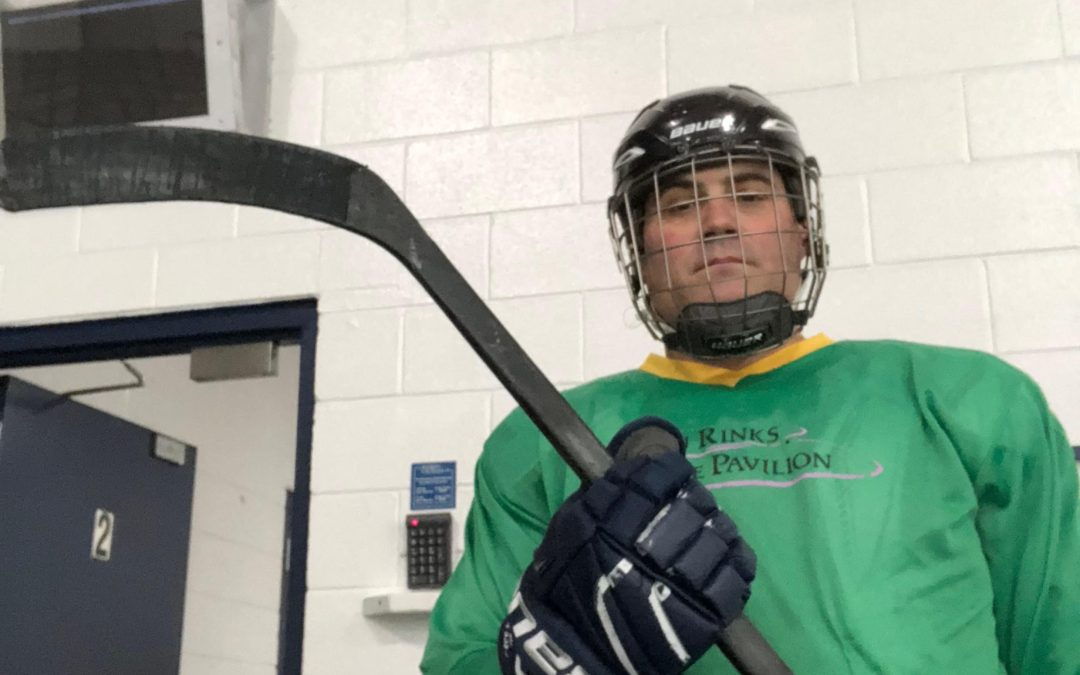 Carroll to Play in Charity Hockey Tournament to Support Autism Services