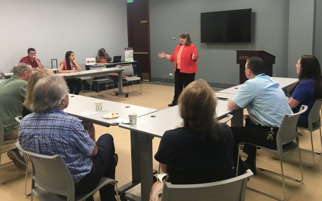 Pappas Partnering with ACCESS Health Center to Discuss Healthcare Concerns at Advisory Panel Meeting