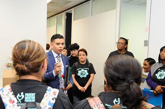 Ortiz Invites Local Residents to Join Him to Discuss Importance of 2020 Census