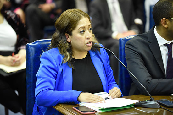 Villanueva Appointed to Property Tax Relief Task Force