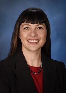 Rep. Eva Dina Delgado