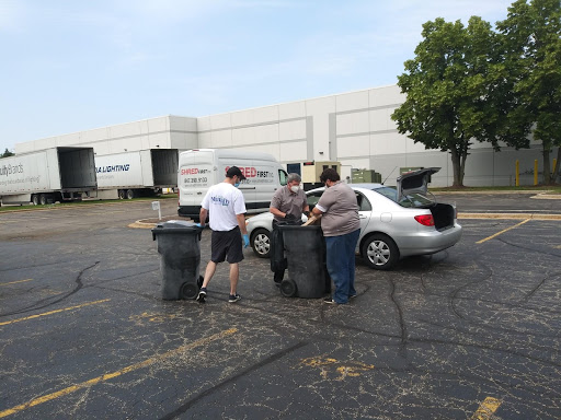 Moylan and Murphy Host Community Shred and Mask Giveaway Event