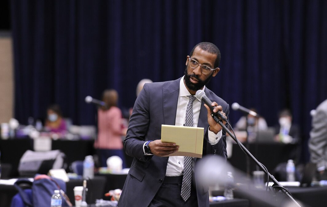 Tarver Introduces Bill to Eliminate Standardized Testing for Pre-School Enrollment, Enhance Opportunities for Low-Income and Minority Students