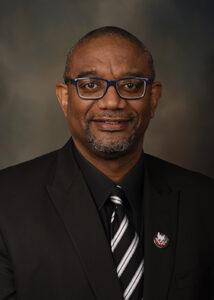 Rep. Cyril Nichols