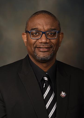Cyril Nichols