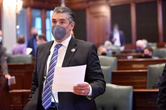 Vella-Backed Ethics Legislation Signed into Law, Continues Efforts to Crack Down on Corruption